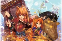 spice and wolf image widescreen retina imac, kB) Wolf Images, Spice And Wolf, High Definition, Spices, Draw, Anime, Fictional Characters, Spice, Wolf Pictures