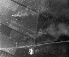Gliders, Operation Market Garden, September 1944