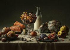 Peter Lippmann food photography