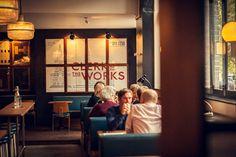 #chiswick #W4 #interior #design