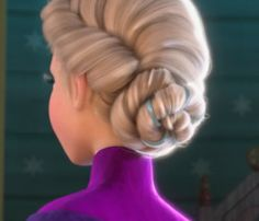 welcome to arendelle — Elsa's Coronation Outfit Cosplay Guide/Detail. Disney Princess Pictures, Disney Princess Frozen, Frozen Elsa And Anna, Elsa Coronation Dress, Elsa Pictures, Frozen Wallpaper, Elsa Cosplay, Front Hair Styles, Natural Blondes