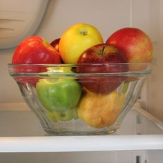 The Best Ways to Store Your Fruits and Veggies