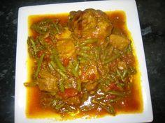 Ragoût De Poulet à Liranienne راگوی مرغ Cuisine Iranienne - Cuisine iranienne
