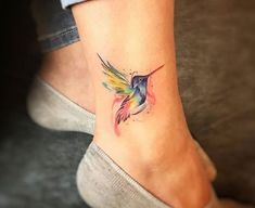 The web's most awesome hummingbird tattoo designs.- The web's most awesome hummingbird tattoo designs. Here is the place you can fin… – The web's most awesome hummingbird tattoo designs. Here is the place you can find the best hummin – Bild Tattoos, Mom Tattoos, Body Art Tattoos, Small Tattoos, Tree Tattoos, Tattoo Ink, Tiny Bird Tattoos, Two Birds Tattoo, Pansy Tattoo