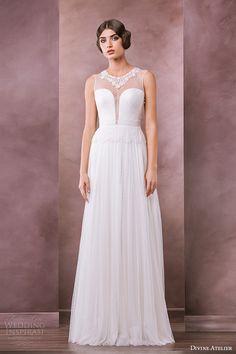 ac37d7e64309 22 Best Lookbook '15 images | Alon livne wedding dresses, Bridal ...