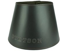 Hutständer Rindsleder Stetson ( - dunkelbraun ) Stetson http://www.amazon.de/dp/B00OL0PBX6/ref=cm_sw_r_pi_dp_zjaevb0MF47MH