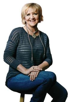 Much Needed Laughter with Chonda Pierce • Real Victory Radio