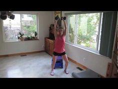 Get Tight Toning Workout 1