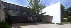Ridout Road House, Singapore By SCDA Architects