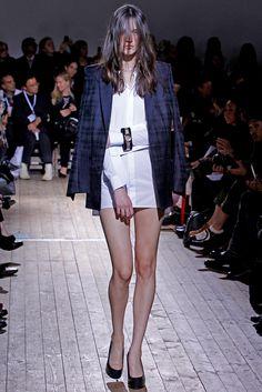 Maison Margiela - Spring 2011 Ready-to-Wear - Look 7 of 34