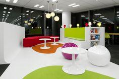 株式会社パーミーのオフィスデザイン事例を手がけたofficeL [オフィスル]。【オフィスデザイナーズ】