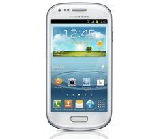 صدى التقنية: سامسونج تعلن رسمياُ عن الهاتف جالاكسي S3 ميني بشاشة 4 بوصة ونظام تشغيل أندرويد4.1