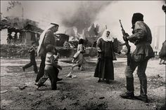 The intra-Christian violence during the Lebanese civil war (1975-1989