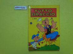J 5264 RIVISTA A FUMETTI TUTTO BRACCIO DI FERRO N 30 DEL 1983 - http://www.okaffarefattofrascati.com/?product=j-5264-rivista-a-fumetti-tutto-braccio-di-ferro-n-30-del-1983