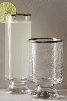 Slide View: 3: Georgette Highball Glass