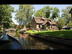 Giethoorn - Google Arama
