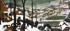 Escena Invernal de Pieter Brueghel La crisis general del siglo XVI y XVII en Europa estuvo marcada por la angustia económica generalizada, malestar social y una disminución significativa de la población. Una causa importante de los problemas de Europa en estos tiempos fue la contracción, inducida claramente por el clima, de la producción agrícola.