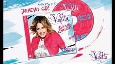 Violetta 3 album completa