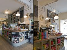 Cullenders Delicatessen & Kitchen by The Vawdrey House, Reigate   UK wine groceries cafe