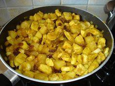 Kip Met Fruit recept | Smulweb.nl