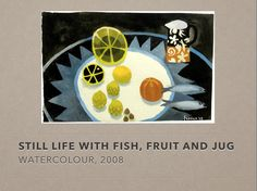 Slide 3 Still Life, Watercolor, Art, Art Background, Watercolour, Watercolor Painting, Kunst, Gcse Art