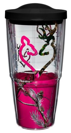 Tervis Tumbler® Browning® Insulated Wrap with Lid - Heart | Bass Pro Shops  Now I like this tervis, it's got me written all over it!!! Lol