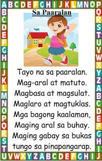 Tagalog reading passages for your kids. These passages can help them improve decoding, reading speed and comprehension skills. Passages i. 1st Grade Reading Worksheets, 2nd Grade Reading, Kindergarten Reading, Kindergarten Teachers, Reading Comprehension For Kids, Reading Passages, Short Stories For Kids, Tagalog, Best Teacher