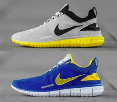Nike Free Superior -2 colorways (Summer 2014)