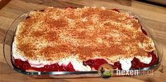 You are looking for a recipe for a special dessert that you can prepare well … – Famous Last Words Road Trip Food, Looking For A Recipe, Party Buffet, No Cook Desserts, Versuch, No Bake Cake, Nutella, Foodies, Food Porn