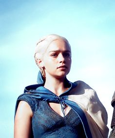 """33 Things You Never Knew About The Women Of """"Game Of Thrones"""".  I knew a bunch of these but others were interesting to learn"""