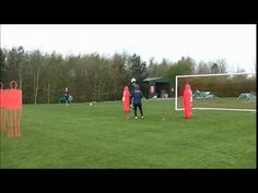 Walsall FC - Goalkeeper Training