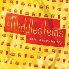The Middlesteins Audiobook by Jami Attenberg at Downpour.com | Download The Middlesteins
