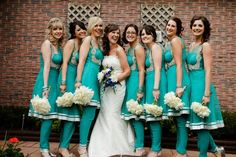 indian bridesmaids outfits - Google Search