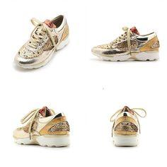 #NAMUHANA #designer #handmade #shoes #namuhana #sneakers #metalic #spangle #gold #디자이너 #슈즈 #나무하나 #수제화 #스니커즈  #메탈릭 #스팽글 #운동화 #골드 #NUH4002GO