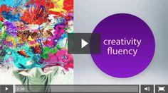 Creativity Fluency Video