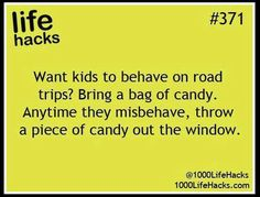 Funny pictures humor pics images and graphics that make me laugh or guffaw. Lots of dark humor as well. School Life Hacks, 1000 Life Hacks, Simple Life Hacks, Parenting Humor, Parenting Advice, Look At You, Mantra, Just In Case, I Laughed
