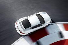 Prefered / homologated tires voor Porsche 911 GT3 (991): 245/35/ZR20 NO and 305/30/ZR20 NO Dunlop Sport Maxx Race tires.