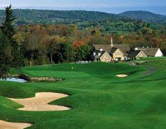 Golf Club at Mansion Ridge in Monroe, NY