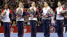 See Team USA compete in person!!!! GO USAGymnastics!!!