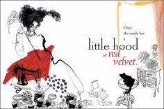 Daniel Egneus : Little Red Riding Hood