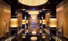 AMAZING PROJECTS BY DESIGN DUNCAN MILLER ULLMANN  Marriot Hotel Hangzhou, China    www.bocadolobo.com/ #interiordesignUSA #bestdesigners
