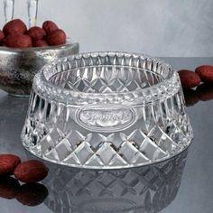 Ddi Lead Crystal Dog Bowl(Pack Of 4) - http://www.thepuppy.org/ddi-lead-crystal-dog-bowlpack-of-4/