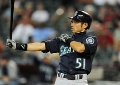 MILESTONE: Ichiro records the 2,500th hit of his MLB career, the 4th quickest (1,817 games) in MLB history. 6/19/12