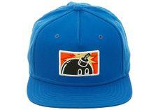 The Hundreds Patch Adam Bomb Snapback Hat Patch Adams, The Hundreds, Snapback Hats, Royal Blue, Patches, Baseball Hats, Fashion, Moda, Baseball Caps