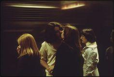 Final Goodbye, Historical Images, Kiss, Kisses, A Kiss