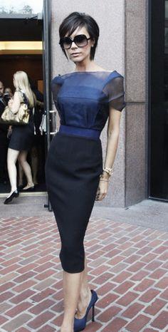 Victoria Beckham has the best taste..