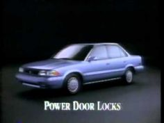 Toyota Corolla TV Commercial (1991) #Toyota #cars #RAV4 #car #Prius #Corolla