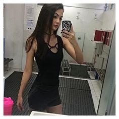 Palmas para nossa cliente querida @mel_sarinho, que arrasou nos treinos de Look Kaisan.  Faça como ela você também, corre pra cá http://www.kaisan.com.br/  #nopainnogain #saude #amor #vida #fitness #usekaisan #clientekaisan