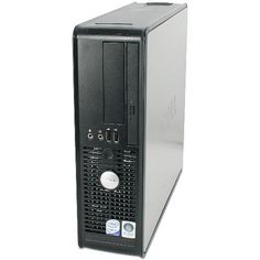 Dell Optiplex 755 Intel Core Duo 1600 MHz 1 Terabyte Serial ATA HDD 8192mb DDR2 Memory DVD ROM Genuine Windows 7 Professional 64 Bit Desktop PC Computer * You can get additional details at the image link.