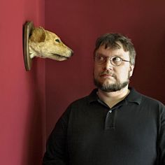 When Guillermo del Toro was growing up in Guadalajara, Mexico, he slept with a stuffed mutant werewolf that he'd made himself, with help from his grandmother. Now he's one of Hollywood's most buzzed-about new auteurs. His latest movie, Hellboy II: The Golden Army, opens July 11. And soon the director, 43, will relocate to New Zealand to begin the first of two films from J.R.R. Tolkien's The Hobbit. On the following screens, he gives us a guided tour of his formative influences.